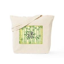 Prosperity Garden Tote Bag