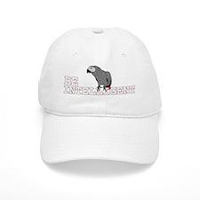 be_intelligent Baseball Cap