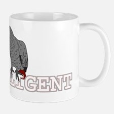 be_intelligent Mug
