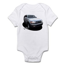 4Runner Infant Bodysuit