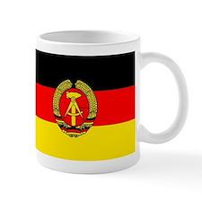 East Germany Mug