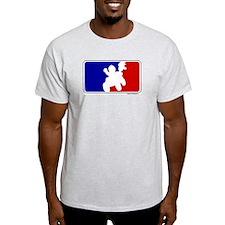 Racing Kart Grey T-Shirt
