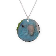parrotlet_postage1 Necklace