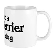 Cesky Terrier: If it's not Mug