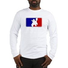 Racing Kart Long Sleeve Shirt