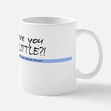 little_parrotlets_bev Mug