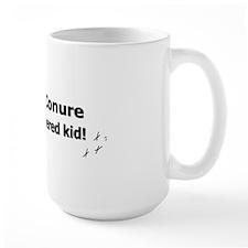 featheredkids_sunconure Mug