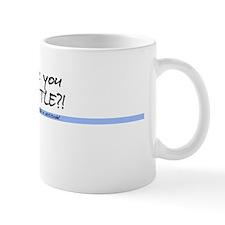 little_severemacaw_bev Mug