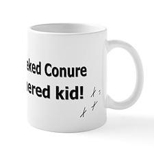 featheredkids_greencheekedconure Mug