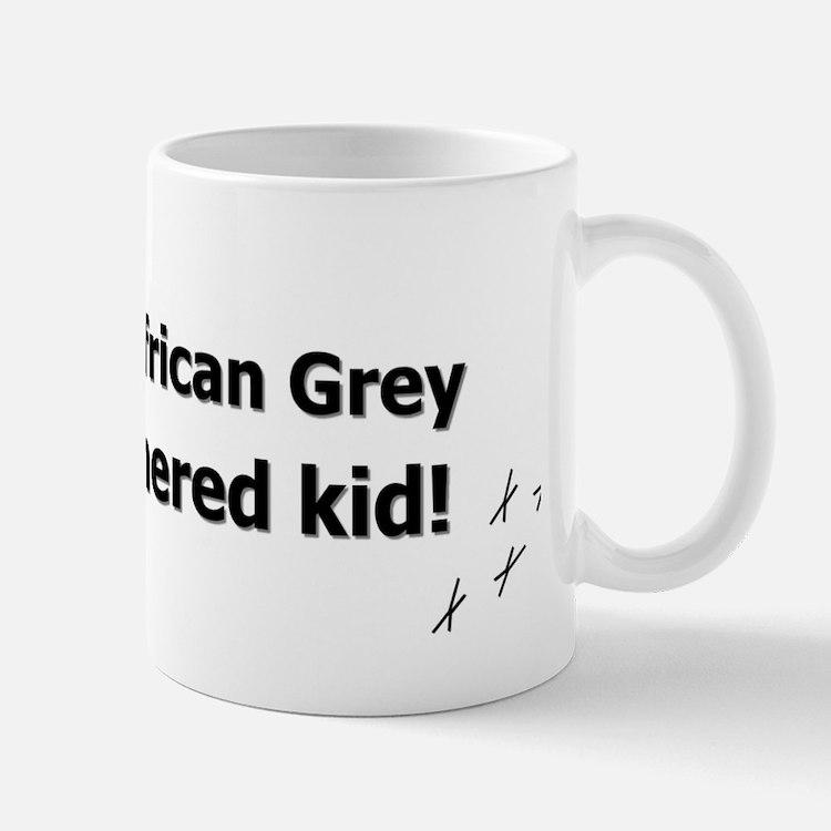 featheredkids_congoafrican Mug
