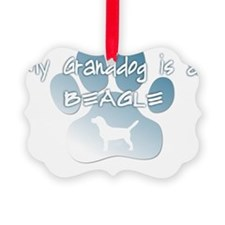 my_granddog Ornament