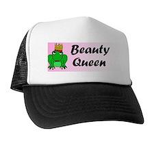 beautyqueen_bumper Trucker Hat