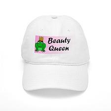 beautyqueen_bumper Baseball Cap