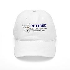 retired_spoilingdog_hat Cap