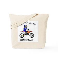 daddyslittleboy Tote Bag