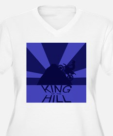 kingofthehill T-Shirt