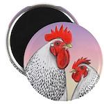 Delaware Fowl Magnet