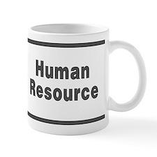 Human Resource Small Small Mugs
