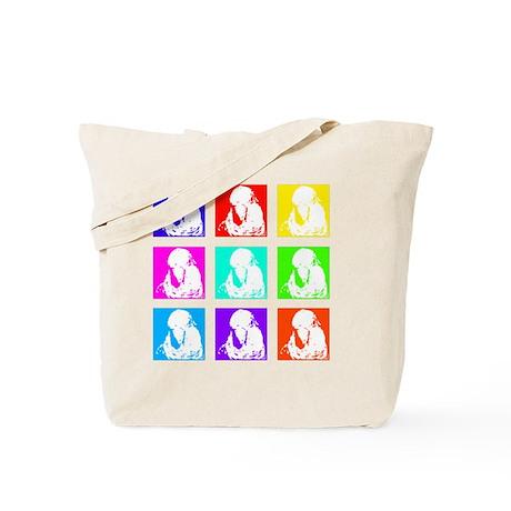 Black T Shirt Tote Bag By Admin Cp2337598