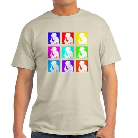 Black t-shirt Light T-Shirt