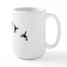 backflipmotion Mug
