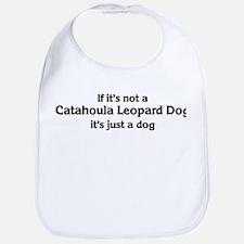 Catahoula Leopard Dog: If it' Bib