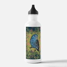 parrotletblue_journal Water Bottle