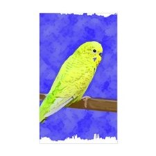 budgie1_shirt Decal