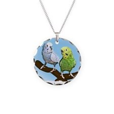 budgies_shirt Necklace