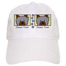 generic_yorkie_mug Baseball Cap