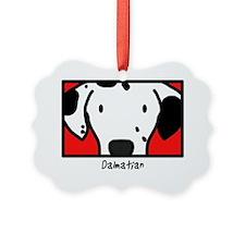 generic_dalmatian Ornament