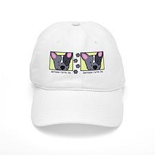 generic_cattledogblue_bev Baseball Cap