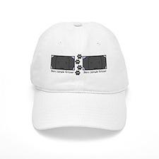 generic_labblack_mug Baseball Cap
