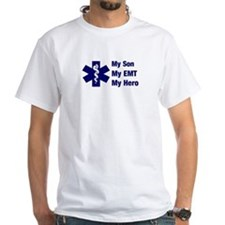 My Son My EMT Shirt