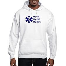 My Son My EMT Hoodie