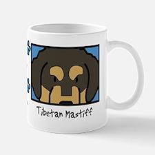 generic_tibetanmastiff_mug Mug