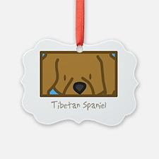 generic_tibetanspaniel_black Ornament