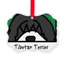 generic_tibetanterrier1 Ornament