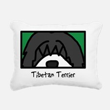 generic_tibetanterrier1 Rectangular Canvas Pillow