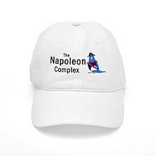 napoleon_bluebev Baseball Cap