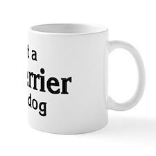 Cairn Terrier: If it's not Mug