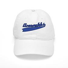 st_azawakh Baseball Cap
