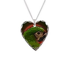 severemacaw_asian_ornament Necklace