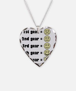 thegears Necklace