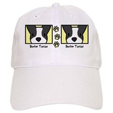 generic_boston_mug Baseball Cap