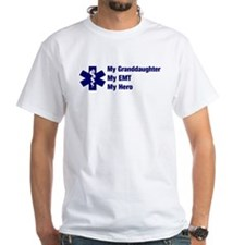 My Granddaughter My EMT Shirt