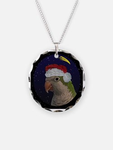 christmasnight_quaker Necklace