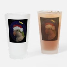 christmasnight_quaker Drinking Glass