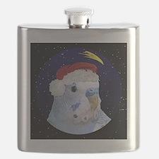 3-christmasnight_bluebudgie Flask