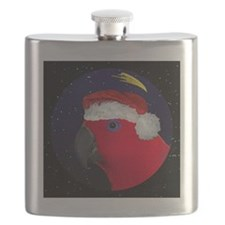 christmasnight_eclectusfemale Flask